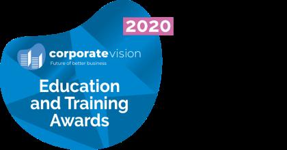 Most Innovative Training Provider 2020