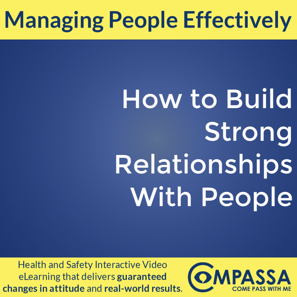 How to Build Strong Relationships With People